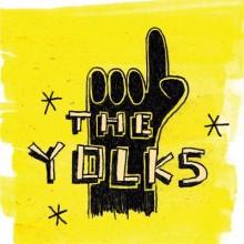 """YOLKS """"WANDERING"""" 7"""""""