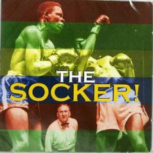 THE SOCKER! CD
