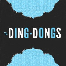 "DING DONGS ""LUCKY DAY"" 7"""