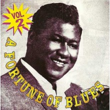 A FORTUNE OF BLUES VOL. 2 CD