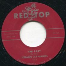 "Screamin' Jay Hawkins ""Armpit #6 / The Past"" 7"""