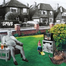 "SPIVS ""Black & White Memories"" LP"