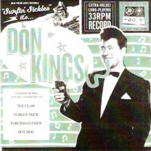 "DON KINGS ""Surfin' Sickles"""