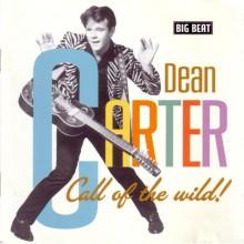 """DEAN CARTER """"CALL OF THE WILD"""" cd"""
