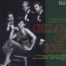 KENT'S CELLAR OF SOUL VOLUME 1 CD
