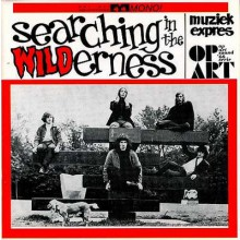 SEARCHING IN THE WILDERNESS CD