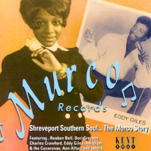 SHREVEPORT SOUTHERN SOUL CD