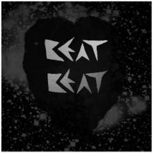 "BEAT BEAT ""S/T"" LP"