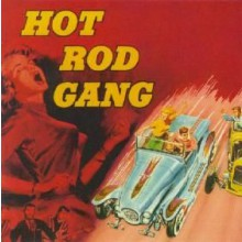 HOT ROD GANG cd (Buffalo Bop)