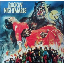 ROCKIN' NIGHTMARES LP