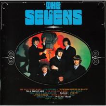 """SEVENS """"SEVENS"""" CD"""