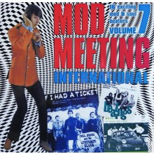 MOD MEETING VOLUME 7 LP