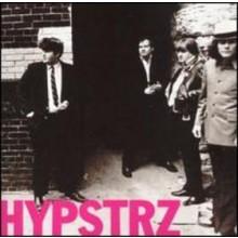 "HYPSTRZ ""LIVE AT THE LONGHORN"" CD"