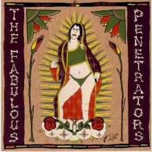 "FABULOUS PENETRATORS ""THE HUMP/OH MY MY SOUL"" 7"""