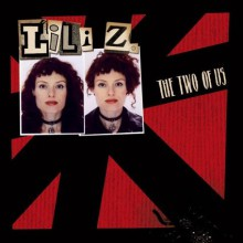 "LILI Z ""THE TWO OF US"" CD"