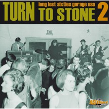 TURN TO STONE VOLUME 2 LP