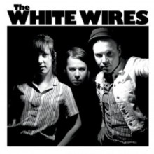 "WHITE WIRES ""III"" LP"