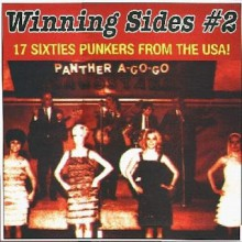 WINNING SIDES VOLUME 2 LP