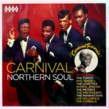 CARNIVAL NORTHERN SOUL CD