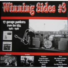 WINNING SIDES VOLUME 3 LP