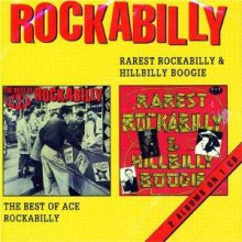 RAREST ROCKABILLY & HILLBILLY BOOGIE