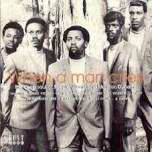 WHEN A MAN CRIES CD