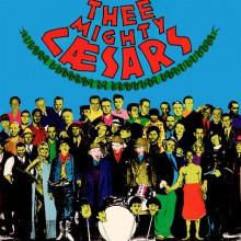 "MIGHTY CAESARS ""JOHN LENNON'S CORPSE REVISITED"" LP"