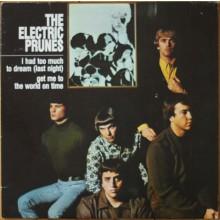 "ELECTRIC PRUNES ""S/T"" LP"