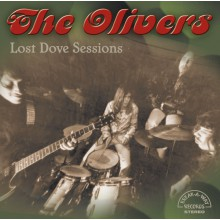 "OLIVERS ""LOST DOVE SESSIONS"" LP"