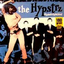 """Hypstrz """"Hypstrization!"""" LP"""