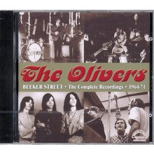 "OLIVERS ""BEEKER STREET"" CD"