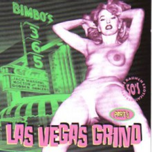 LAS VEGAS GRIND Part THREE cd