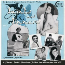 SAINTS AND SINNERS VOL 7 LP