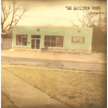 "GOLDEN BOYS ""Dirty Fingernails"" LP"