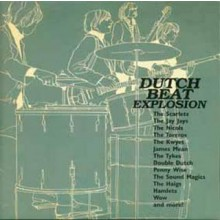 DUTCH BEAT EXPLOSION cd