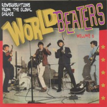 WORLDBEATERS VOL 6 cd