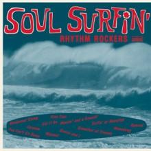 "RHYTHM ROCKERS ""SOUL SURFIN"" LP"