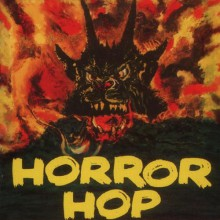HORROR HOP cd (Buffalo Bop)