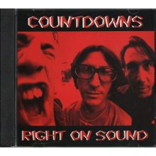 "COUNTDOWNS ""RIGHT ON SOUND"" CD"