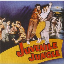 JUVENILE JUNGLE cd (Buffalo Bop)