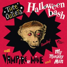 "OUTLETS ""HALLOWEEN BASH"" 7"""