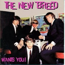 "NEW BREED ""WANTS YOU"" CD"