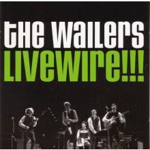 "WAILERS ""LIVEWIRE"" CD"
