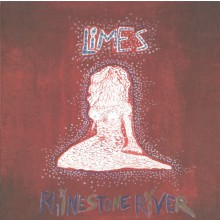 """LIMES """"RHINESTONE RIVER"""" LP"""