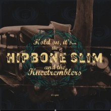 "HIPBONE SLIM ""HOLD ON, IT'S THE...EP 7"""