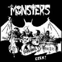 """MONSTERS """"Masks"""" LP+CD"""