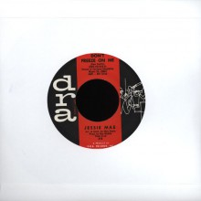 "JESSIE MAE ""DON'T FREEZE ON ME / IT MIGHT AS WELL BE SPRING"" 7"""