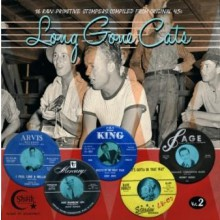 LONG GONE CATS VOLUME 2 LP