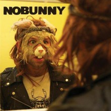 "NOBUNNY ""Secret Songs: Reflections From The Ear Mirror"" LP"