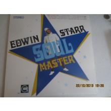 "STARR EDWIN ""SOUL MASTER"" LP"